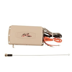ALLSTAR MVP RECEIVERS 318 MHZ - 24V 3-Channel Receiver MVP-RE