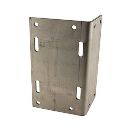 Hood Angle Mounting Bracket For Rolling Steel