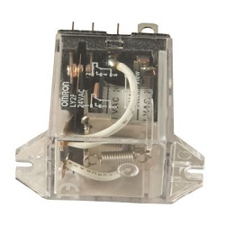 LiftMaster 24VAC DPDT Relay