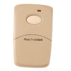 MULTI-CODE REMOTE300 MHZ - 1-Channel Remote 3089