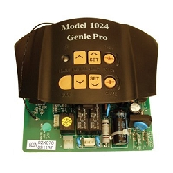 CONTROL BOARDS & RECEIVERS - 1024 Control Board (Genie Pro Black)