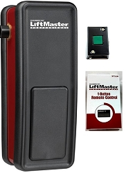Liftmaster garage door Light Duty Jackshaft Operator