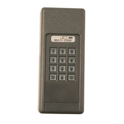MULTI-CODE MINIREMOTE 300 MHZ - Wireless Keyless Entry 4200
