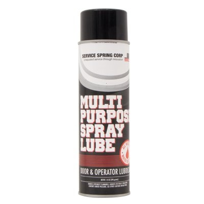 Multi Purpose Spray Lube Multi Purpose Spray Lube 14 Oz