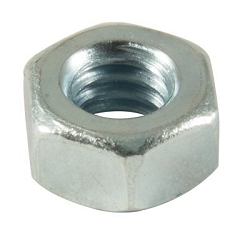Hex Nuts - 1/4-20