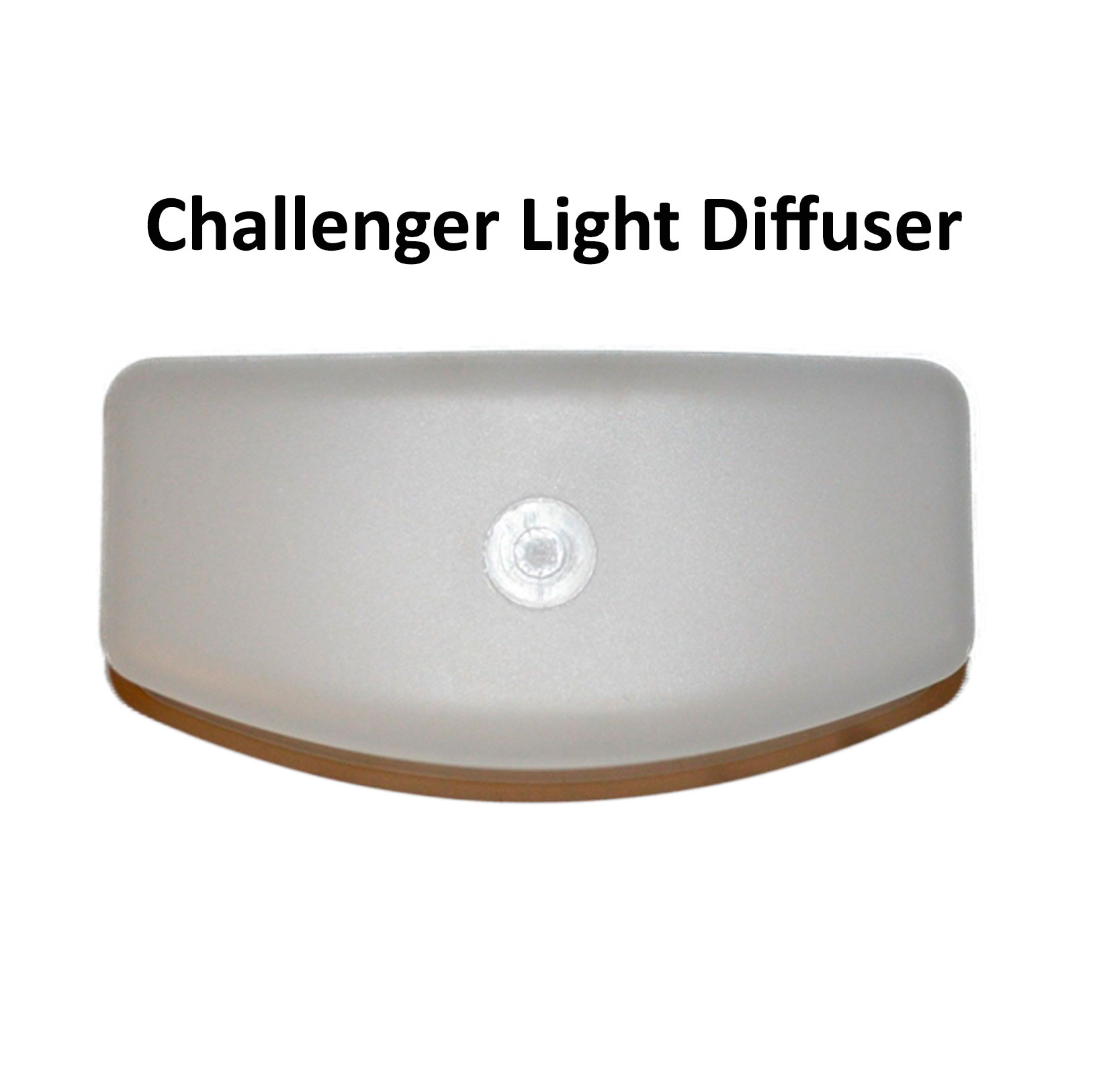 Challenger Light Diffuser