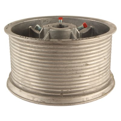 Garage Door Cable Drum D800-384 Standard Lift (Pair)