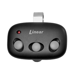 LINEAR REMOTES - 3 Button Remote MCT-3