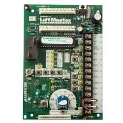 Liftmaster K001A5729 L3 Logic Garage Door Control Board Replacement