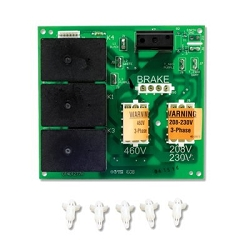 Liftmaster K001D8397 Logic 5 Power Board 3 Phase Replacement Kit