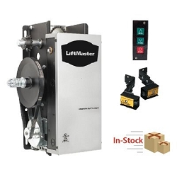 Liftmaster MJ5011U Medium Duty Jackshaft Garage Opener