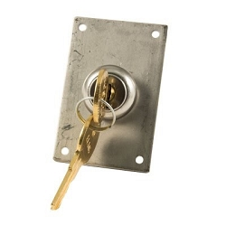 Metal Key Switch