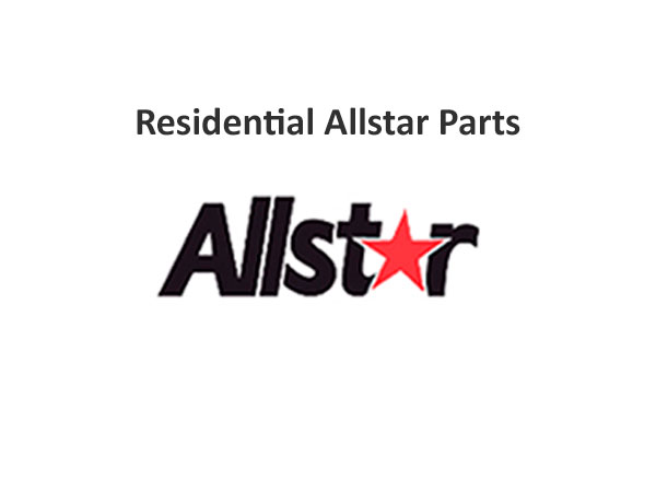 Residential Allstar Parts