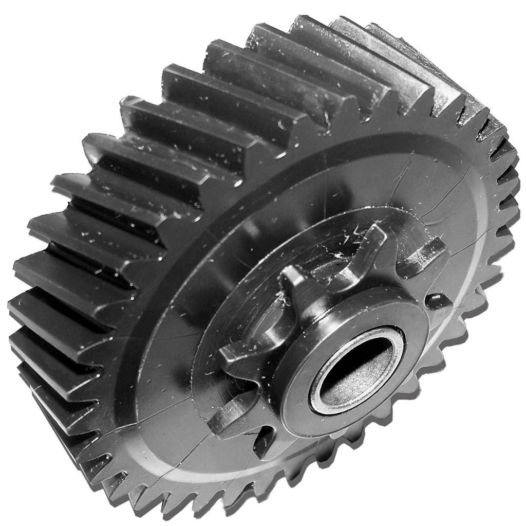 Challenger Gear Amp Sprocket Assembly