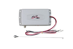Alltar MVP 1-Channel, 12V 3-Wire Gate Receiver - 318MHz