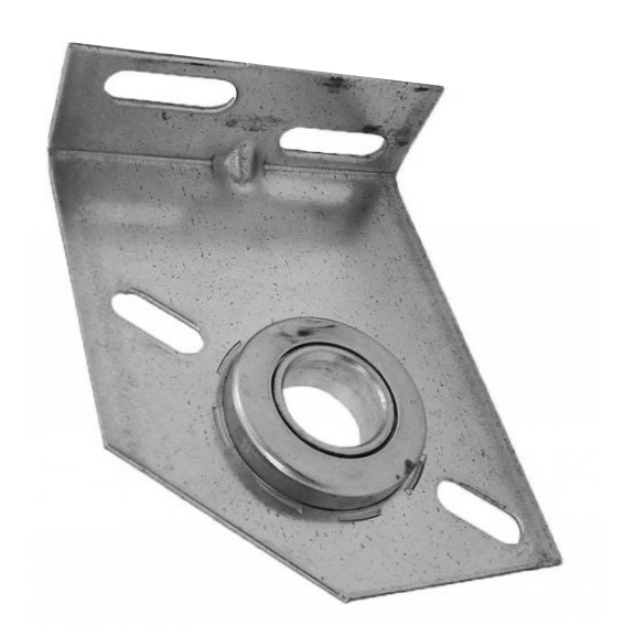 Garage Door Openers Center Bearing Support 3 3/8