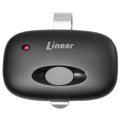 LINEAR REMOTES - 1 Button Remote MCT-11