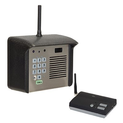 Residential Wireless Intercom System