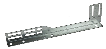 FLAG BRACKET - Universal Slotted Flag Bracket