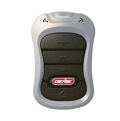 Genie Garage Door Openers GLR-BX Closed Confirm Remote