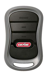 Genie 3-Button 3 Button G3T-BX Remote Control with Intellicode Security Technology