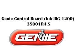 Genie Control Board (IntelliG 1200) 38001R4.S