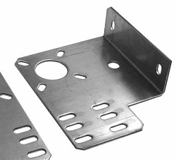 Garage Door Openers 5  Heavy Duty EBB precision bearings Plate