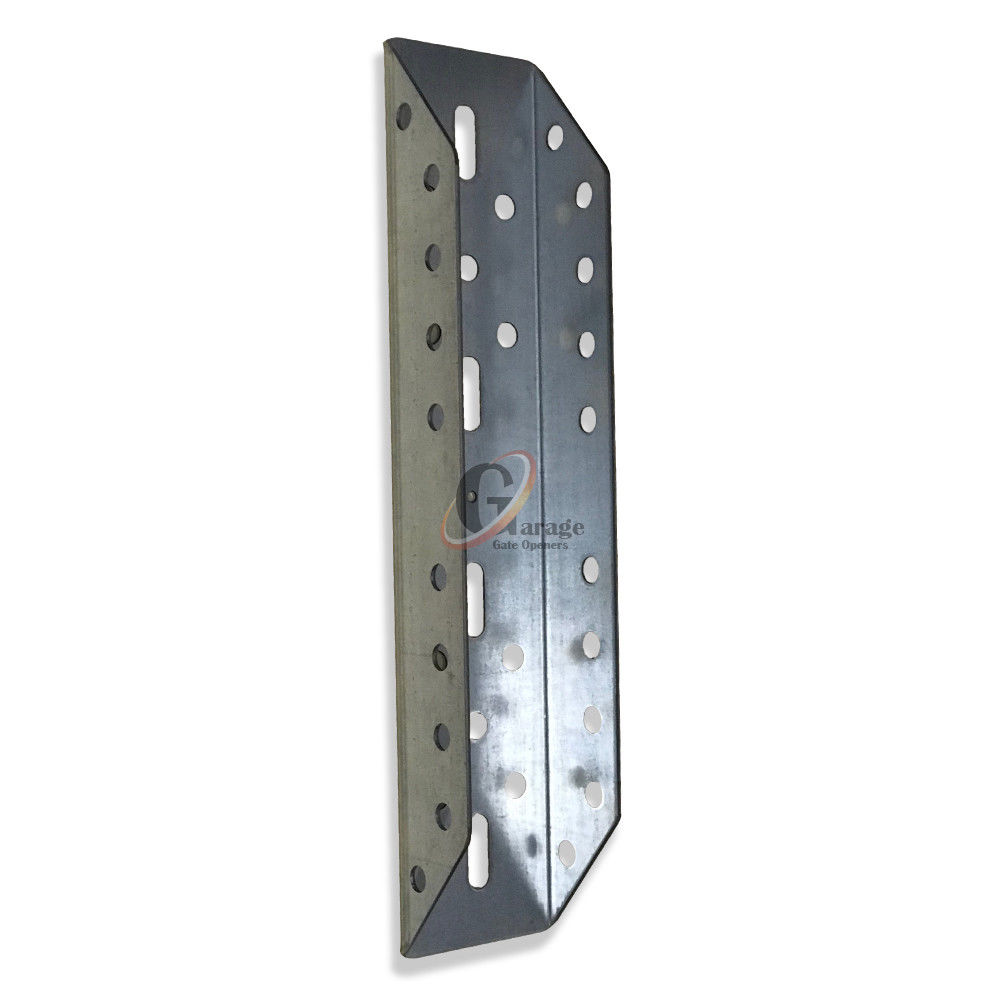 Garage Door Operator T-Rail Mounting Bracket / Header, Rafter or Ceiling Mount
