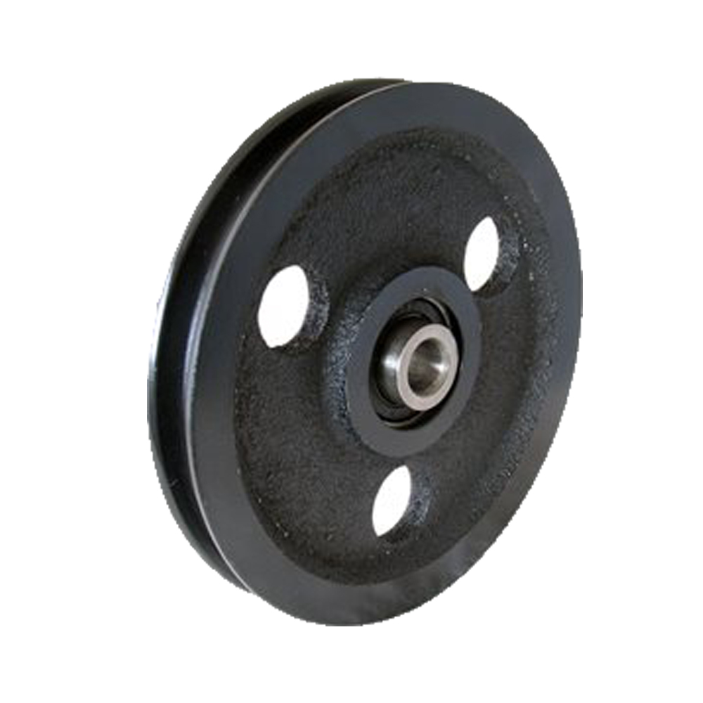 Garage Door 5 Quot Cast Iron Pulley Wheel