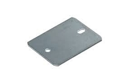 JUNCTION PLATES - Track Junction Plate