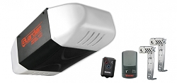 Guardian 428CC CORE SERIES Garage Door Opener 3/4 HP AC motor ( Rail Included )