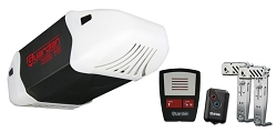 Guardian 628CC PRO SERIES Garage Door Opener ¾ HPe DC ( Rail Included )