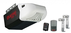 Guardian Model 615CC ½ HP AC Garage Door Opener ( Rail Included )
