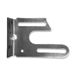 Garage Door Spring Anchor Plate Mini USA