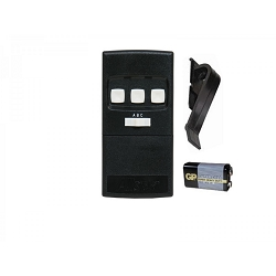 Allstar 109023 3-Button Remote Control BA8833TC