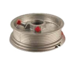 Garage Door Standard Lift Cable Drums D400-96 (8')