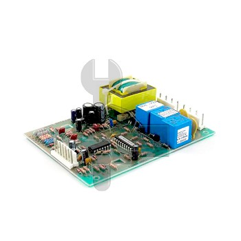 Challenger Motor Control Board