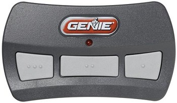 Genie 33069S GITR-3 Garage Door Opener Remote