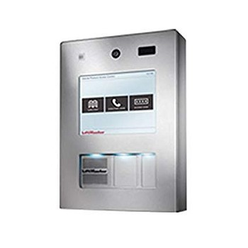 ACCESS CONTROLS - Internet Enabled Access Control