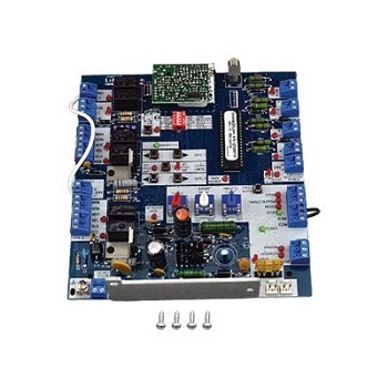 GATE LOGIC BOARDS - LA412 Control Board